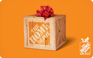 The Home Depot® Gift Card