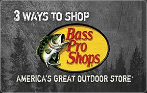 Buy Bass Pro Shops® Gift Cards   MyGiftCardsPlus