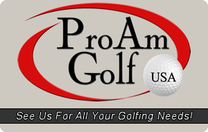 ProAm Golf Gift Card