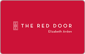 The Red Door Salon & Spa Gift Card